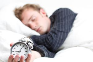 dormi più a lungo