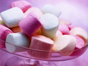 marshmallow esperimento