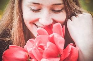 un sorriso per essere sicuri di sé