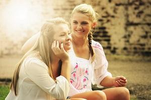 il buon umore è contagioso come una malattia